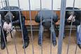 Арест подозреваемых в убийстве Немцова