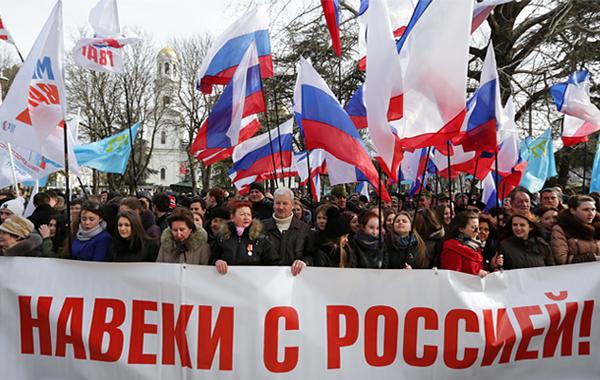 Кремль может столкнуться с масштабной кампанией гражданского неповиновения в Крыму, - Фейгин - Цензор.НЕТ 485