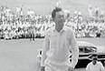 Ли Куан Ю перед собранием Городского совета Сингапура, июнь 1959 год