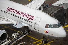 Катастрофа A320 во Франции