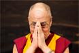 7 место. Далай-Лама - 1,7%