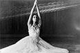 """Кинофильм """"Балерина"""" (режиссер Вадим Дербенев). Балерина Майя Плисецкая в главной роли. 1970 год."""