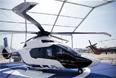 Вертолет H160 компании Airbus Helicopters
