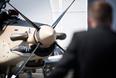 """Ударно-разведывательный самолет Beechcraft AT-6 под названием """"Wolverine"""" (""""Росомаха"""")"""