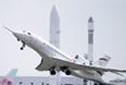 Бизнес-джет Falcon 8X от компании Dassault Aviation
