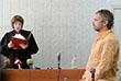 Судья приговорил Лошагина к 10 годам колонии строгого режима. Фотографа взяли под стражу в зале суда, он намерен обжаловать обвинительный приговор.