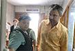 Гособвинение попросило для него 13 лет колонии строгого режима с ограничением свободы на два года. На первом процессе в октябре 2014 года обвинение требовало для фотографа аналогичное наказание.