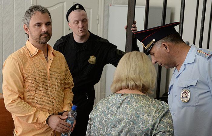 25 декабря 2014 года Октябрьский районный суд Екатеринбурга вынес фотографу оправдательный приговор в связи с тем, что в деле не было прямых доказательств виновности Лошагина, а только косвенные.