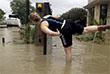 """Аэропорт Сочи временно закрыт из-за наводнения в регионе, сообщил """"Интерфаксу"""" представитель Федерального агентства воздушного транспорта (Росавиация)"""