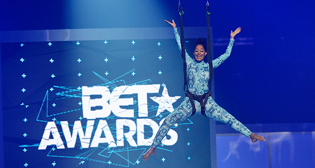 ��������� �������� ������ BET Awards 2015