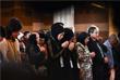 Траурные мероприятия в международном аэропорту Куала-Лумпур