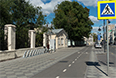 Одно из свежих изменений - переобустройство некоторых улиц под пешеходов и велосипедистов