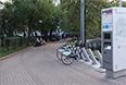 Велопрокатами пользуются, и это здорово!