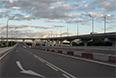 Потесненные в центре, автомобилисты получили новые дороги на периферии