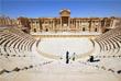 В настоящее время на месте Пальмиры расположена деревня и развалины величественных сооружений, принадлежащих к числу лучших образцов древнеримской архитектуры и признанных ЮНЕСКО памятником Всемирного наследия