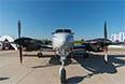 На стендах бизнес-авиации легко встретить мечту