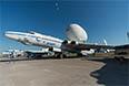 """ВМ-Т """"Атлант"""" эти самолеты возили на Байконур легендарные """"Бураны"""". За специфичный внешний вид прозваны """"летающей бочкой""""."""