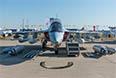 Як-130 и его боенабор