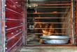 Часть питомцев перемещены на площадку рядом с цирком в Уссурийске, лев находится в Центре реабилитации тигров и других диких животных, нескольких зверей разместили во Владивостоке