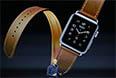 У Apple Watch теперь будут работать все датчики, а так же, что очень важно, появится масса разных ремешков