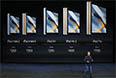 10 часов новый iPad Pro проработает без подзарядки. Apple также представила новый iPad mini 4, который по мощности соответствует iPad Air 2. Других подробностей о гаджете не рассказали. Цена на iPad mini 4 составит от 399 долларов.