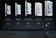 А вот и новые iPhone! Новая начинка, новая iOS, новые цвета и камера аж 12 мегапикселей!