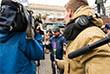 """В """"Обществе синих ведерок"""" заявили, что противники платных парковок намереваются действовать поэтапно"""