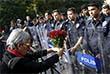 Оппозиционная Народная демократическая партия утверждает, что по ее данным погибли 128 человек