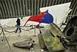 """Ракета ЗРК """"Бук"""", которой 17 июля 2014 года в небе над Донбассом был сбит лайнер """"Малайзийских авиалиний"""", была выпущена с территории площадью 320 кв. км на востоке Украины, утверждается в докладе Совета по безопасности Нидерландов"""