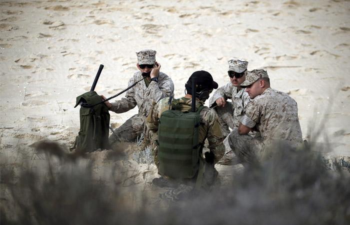 В НАТО собрались увеличить численность войск у границы с Россией