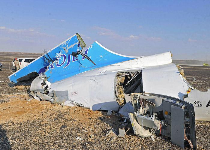 Правда о Синайской трагедии: эксперты раскрыли ранее неизвестные подробности