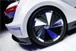 Концепт-кар Volkswagen Golf GTE Sport