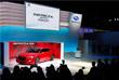 Концепт-кар Subaru Impreza