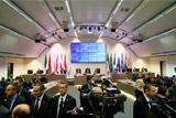 ОПЕК официально объявила о сохранении добычи на текущем уровне