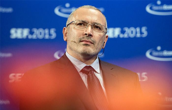 Песков опроверг политическую подоплеку в заочном аресте Ходорковского