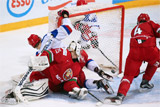 Россия вышла в плей-офф молодежного ЧМ по хоккею