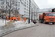 Архнадзор поддержал мэрию Москвы, по решению которой в ночь на 9 февраля начался снос торговых павильонов в разных районах Москвы. Данные строения были возведены на протяжении последних двух десятков лет без разрешительных документов.