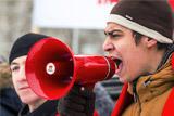 """Рабочим """"АвтоВАЗа"""" разрешили участвовать в акциях протеста"""
