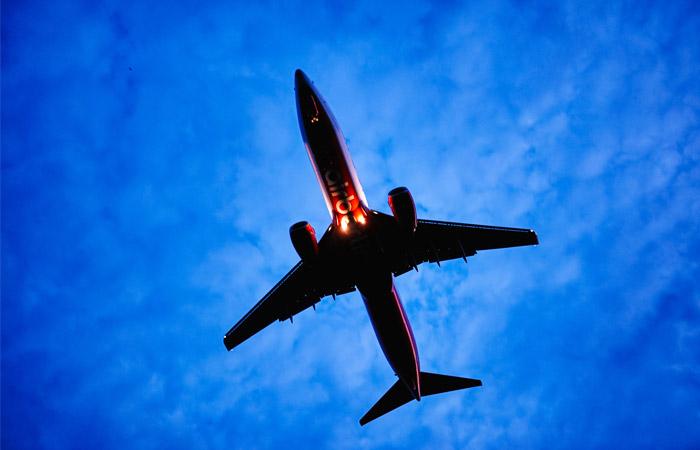 Из-за глобального потепления авиаперелеты станут длиннее и дороже