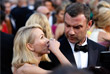 """Австралийская актриса Наоми Уоттс перед церемонией вручения премии """"Оскар"""""""
