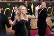 """Голливудская актриса Кейт Уинслет на красной ковровой дорожке церемонии """"Оскар"""""""