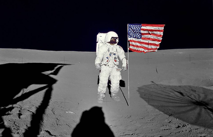 НАСА посчитало стоимость постоянной базы на Луне
