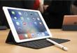 Новый iPad Pro с уменьшенной версией клавиатуры