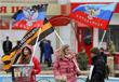 Сторонники обвинительного приговора у здания Донецкого городского суда