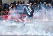 Протесты в Нанте