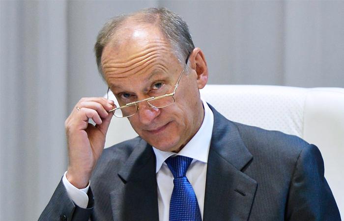Патрушев рассказал о предложениях включить ФМС и ФСКН в структуру МВД