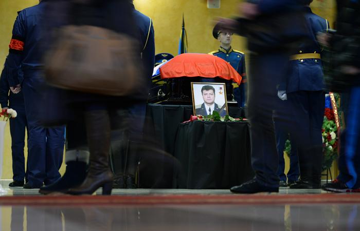 МИД проверит данные о поимке предполагаемого убийцы пилота российского Су-24