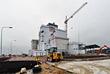 Завод по переработке твердых радиоактивных отходов
