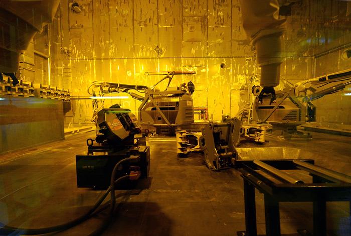 Чернобыльская АЭС сегодня