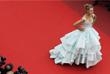 Председатель жюри Каннского кинофестиваля, актриса Блейк Лайвли на красной дорожке Каннского кинофестиваля